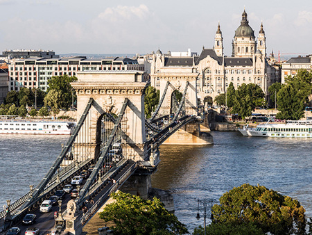 Trips to Budapest